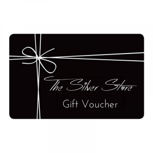 Buy a gift voucher from the Silver Store