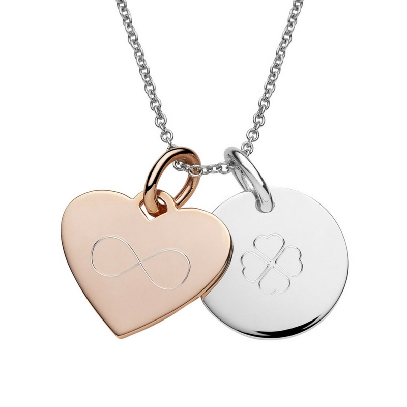 engrave personalised symbols