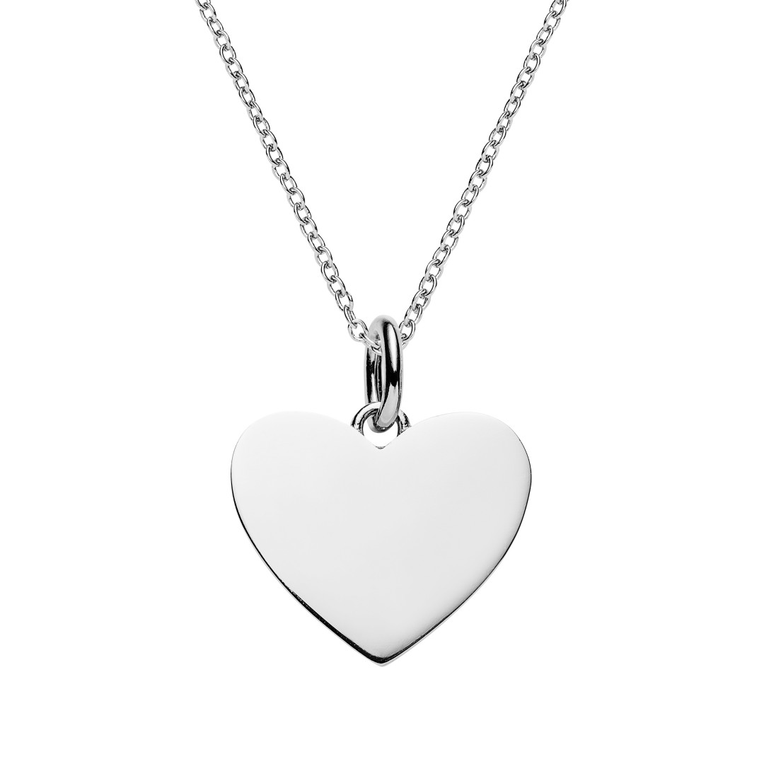 pick engraved products date couples piece puzzle wedding necklaces guitar and chains